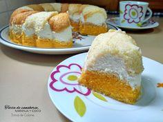 Tarta-fría-zanahoria-naranja-coco
