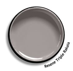 Resene Triple Rakaia carries a tint of salmon in a stony grey beige tone, patient and persevering in mood. Try Resene Triple Rakaia with lichen green greys, chalky pearl whites or rich raisin browns such as Resene Port Phillip, Resene Half Whiteout or Resene Toorak. From the Resene The Range fashion colours. Latest trends available from www.resene.co.nz. Try a Resene testpot or view a physical sample at your Resene ColorShop or Reseller before making your final colour choice.