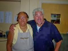Food Network Gossip: Big Mama's Kitchen - New Food Network Show