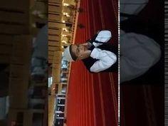 مدرسہ کے طالب علم کی شاہ فیصل مسجد اسلام آباد میں خوبصورت آواز میں آذان ...