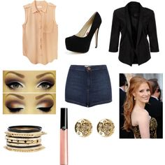 """C"" by mari-1d on Polyvore"