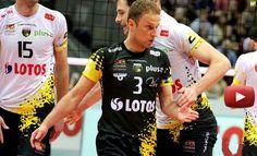 Piłka Siatkowa: Libero Piotr Gacek 'Gato' po 11 latach kończy karierę.