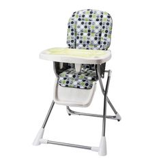 Compact High Chair -  Lima