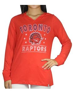Toronto Raptors Hooded Sweatshirt