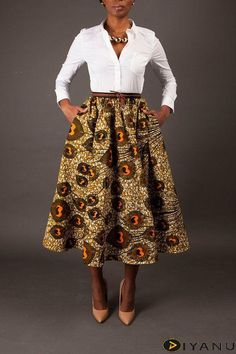 If you& looking for plus size african print designs a. African Fashion trends at Diy. If you're looking for plus size african print designs a. African Fashion trends at Diyanu African Print Jumpsuit, African Print Skirt, African Print Dresses, African Dresses For Women, African Attire, African Wear, African Style, African Fashion Ankara, African Print Fashion