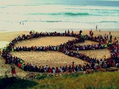 Invocation and Prayer ☽ Navigating the Mystery ☽ Peace Activation on the beach