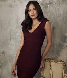 Kristin Kreuk. Catherine Chandler. Beauty and the Beast.