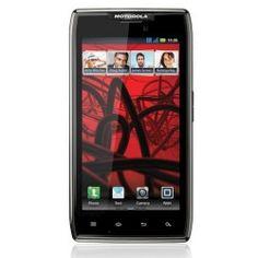 """Cellulare Motorola RAZR Maxx.    SmartPhone con SO Android 2.3.6 (Gingerbread) aggiornabile a Android 4.0 (Ice Cream Sandwich). 3G / GSM / UMTS. Fotocamera principale da 8MP. Display Super AMOLED Advanced HD da 4.3"""". Azioni Smart. MotoCast™, il personal cloud Motorola."""
