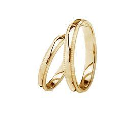 Verighete aur BT C7 ‐ Bijuteria Teilor James Bond, Gold Rings, Aur, Wedding Rings, Rose Gold, Engagement Rings, Bracelets, Jewelry, Gold Wedding Rings