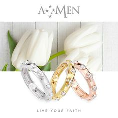 Live your Faith with www.amencollection.com