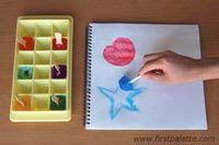 Um blog sobre educação e artesanato