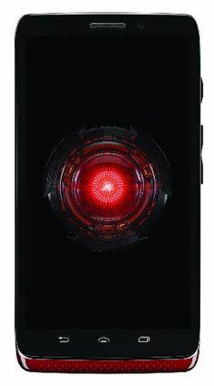 Motorola DROID MAXX, Red 16GB (Verizon Wireless) - http://www.topcellulardeals.com/?product=motorola-droid-maxx-red-16gb-verizon-wireless