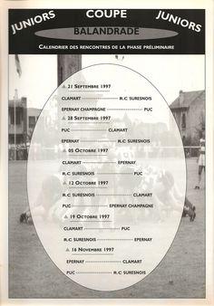 Calendrier 1997-1998 - 2ème Division - Page 12