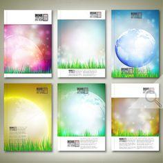 60 Best Science Brochure Or Flyer Templates Images On Pinterest