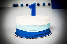I Adore What I Love Blog // Brody's First Birthday The Smash Cake // www.iadorewhatilove.com #iadorewhatilove