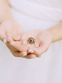 Wedding Ring Photo Ideas | POPSUGAR Fashion