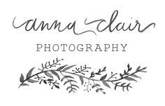 Anna Clair Photography