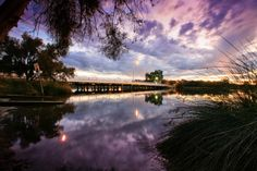 Riverton Bridge Western Australia