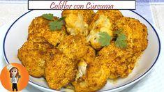 Tandoori Chicken, Cauliflower, Meat, Vegetables, Ethnic Recipes, Food, Youtube, Cooking Recipes, Ethnic Food