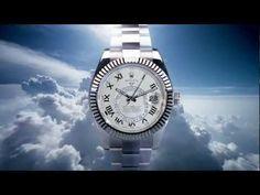 Rolex Sky-Dweller film @rolex #rolexskydweller