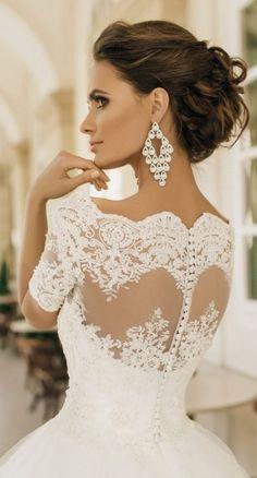 Milla Nova 2016 Bridal Collection - Florence