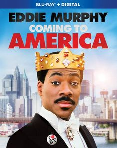 Coming To America – 30th Anniversary Edition (Blu-ray Review) at Why So Blu?
