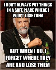 Most Interesting Man Strikes Again!
