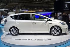 The 2015 Prius+ gets refinement package with new styling equipment and upgraded suspension system For more details visit our blog http://www.toyotaenginesandgearboxes.co.uk/category/toyota-prius/