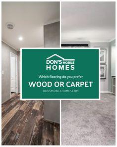 Types Of Flooring, Mobile Homes, Carpet Flooring, Home Look, Searching, Floors, Sweet Home, Popular, Wood