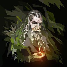 The-Hobbit-Gandalf-wallpaper-679