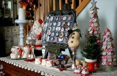 34 Best Christmas Advent Calendar Tutorials