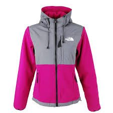 Want WAY comfy jackets? North Face is the way to go!