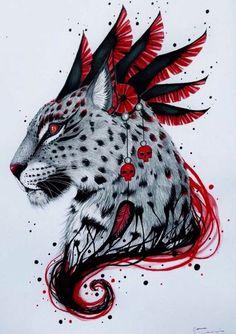 Lobo de sangre