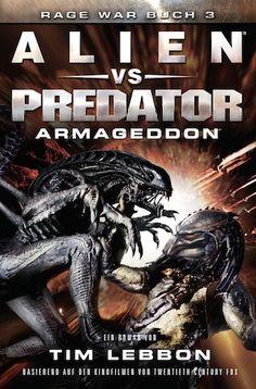 Alien vs. Predator – Wir bringen den Rage War nach Deutschland