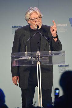 Bob Seger Photos - The Billboard Touring Awards - Zimbio