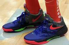 separation shoes 44d07 c909b Nike What The - The latest basketball kicks from Nike s  What The collection  are