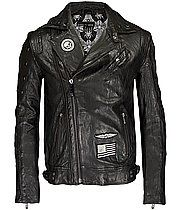 Affliction American Customs Reborn Jacket