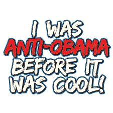 I was!