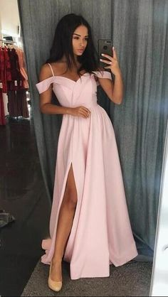 Simply Elegant Prom Dress,Stain Prom Dress,Cheap Prom Dress,Straps
