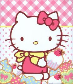 Hello kitty | Kawaii Japan Board >> pinterest.com/yurina3c/kawaii-japan/