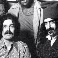 Beefheart and Zappa