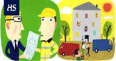 Uusien asuntojen hinnasta maksetaan tyypillisesti jo 70 prosenttia yhteisellä lainalla. Pahimmillaan se voi rapauttaa luottamusta suomalaiseen asunto-osakeyhtiöjärjestelmään. Family Guy, Fictional Characters, Fantasy Characters, Griffins