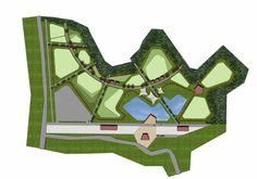 Landscape Master Plan Phase 1