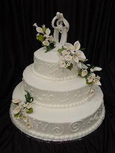 Cake Decoration Idea