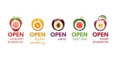 OPEN on the Behance Network