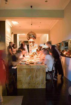 Atavola Dining - Sydney
