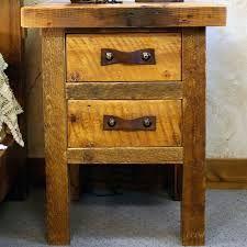 night stand w/drawer