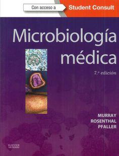 Microbiologia médica / Patrick R. Murray, Ken S. Rosenthal, Michael A. Pfaller. Elsevier, 2013. Bibliografía recomendada en: MICROBIOLOXÍA E INMUNOLOXÍA, Grao de Odontoloxía (1º) ; MICROBIOLOXÍA, Grao de Medicina (2º)