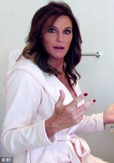 Caitlyn 'Bruce' Jenner slammed by Tom Cruise's son Connor over Courage prize Bruce Jenner  #BruceJenner