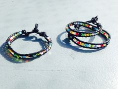 Chan Luu Inspired Wrap Bracelet by on Etsy